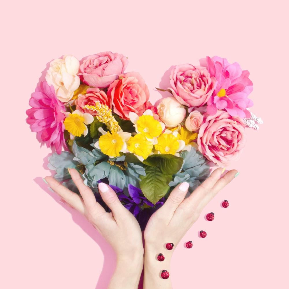 Цэцгийн аянд нэгдээрэй